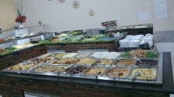 Tarso's Restaurante