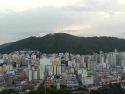Mirante Sao Bernardo