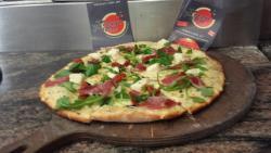 Pizza Papa Vaison