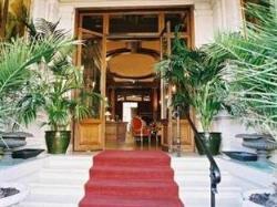 Hotel Le Manoir des Ducs