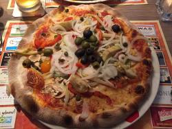 Pizzeria Pompei