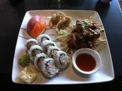Sushi 990