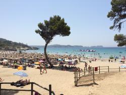 Paradise Beach Paguera