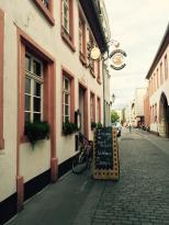 Hotel und Restaurant Breitenbacher Hof