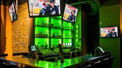 CK's Lounge