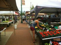 Fort Smith Farmer's Market