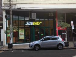 Subway Piracicaba