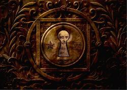 Leonardo's Room