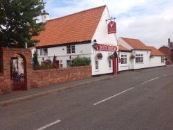The White Hart Village Pub and Restaurant
