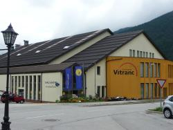 Tourist Information Centre Kranjska Gora