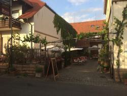 Restaurant Weisenheimer Hof Fantasia Italiana