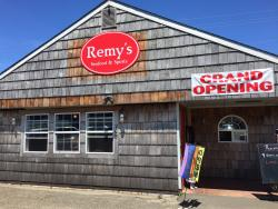 Remy's Seafood & Spirits