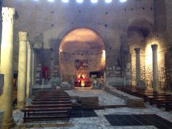 Catacombe di Santa Domitilla