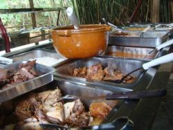 Restaurante Colonial Mariota