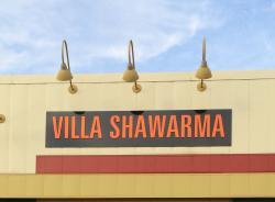 Villa Shawarma