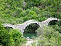 ‪Bridge of Plakidas‬