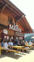 Les Mazots