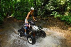 Vista Los Suenos - ATV & Buggy Jungle Adventure