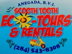 Scoothtooth Eco-tours and Rentals