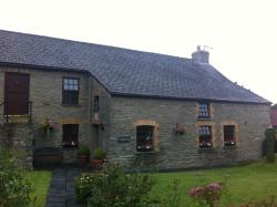 Noddfa Bed & Breakfast