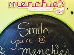 Menchie's Riverstone Plaza