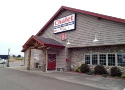 Chalet Restaurant and Bakery