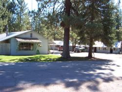 Cedar Lodge Motel & RV Park
