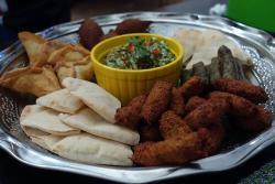 Pita Majita Restaurante
