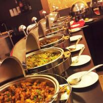 Dravidhaa's Indian Cuisine