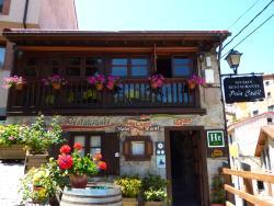 Hotel Rural Restaurante Pena Castil