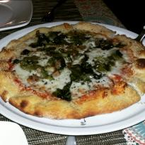 La Donna Cattiva Pizzeria