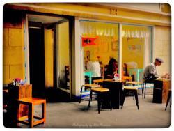 Little Kings Cafe