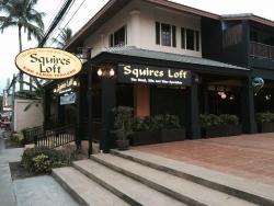 Squires Loft Steakhouse