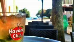 Cafe le Duc