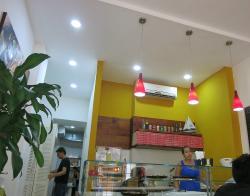 Epik Pizza