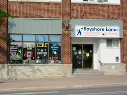 Bayshore Lanes
