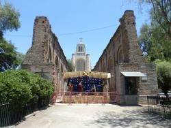 Santuario Nacional de Maipu