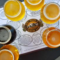 Denali Brewing Company & Tasting Room