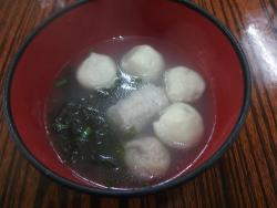 Didixiang Dahao Fish Ball