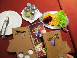 Restaurante Emporio