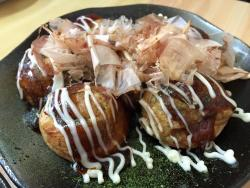 Takoyaki Sakura