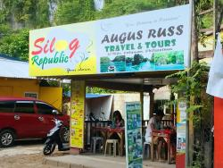 SILOG REPUBLIC RESTAURANT