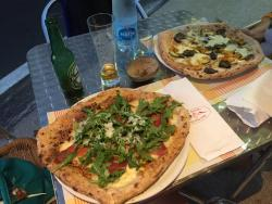Silvio Pizza-Bar Nuovo