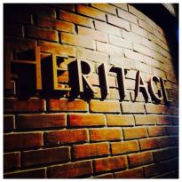 Heritage Sapce