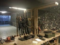 Celeritas Shooting Club