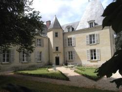 Chateau d'Isoré