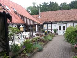 Altes Berghaus Hotel
