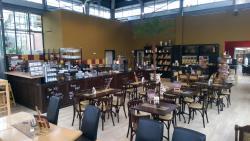 Mondo del Caffe Genusswelt