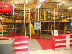 All In Family Fun Center