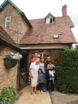 Butlers Road Farm Bed and Breakfast